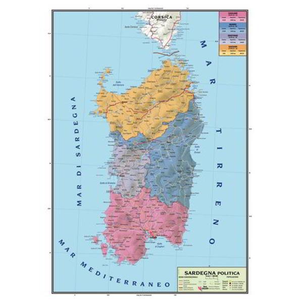 Umbria Cartina Geografica Fisica.Carte Geografiche E Globi