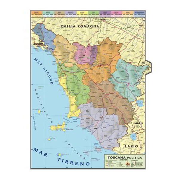 Regione Lombardia Cartina Politica.Carte Geografiche E Globi