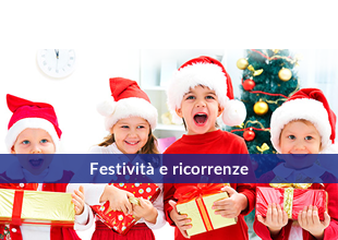 festivita e ricorrenze