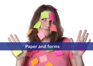 paper-and-forms